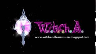 W.i.t.c.h. Season 3 - Mission Arkhanta [DRAFT ENDING]