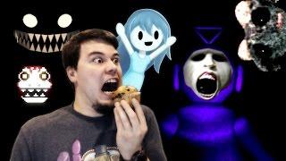 getlinkyoutube.com-Horror Reaction Compilation