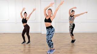 Cardio-Dance modelFIT Workout
