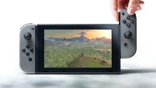 getlinkyoutube.com-Nintendo Switch Analysis - Joy-Con & Third Party Support - #CUPodcast