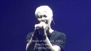 getlinkyoutube.com-2013-2014. SHIN HYE SUNG. The Year's Journey Concert. 너 없인.
