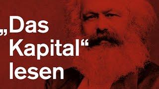 """getlinkyoutube.com-Karl Marx """"Das Kapital"""" – Einführung von Peter Decker (GegenStandpunkt)"""