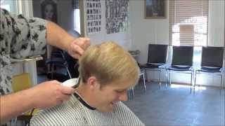 getlinkyoutube.com-5,4,3 & SCISSORS GENTLEMENS CUT NICE !!!