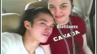 Sweet couple - Kristine & Diether