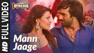Mann Jaage Saari Raat Mera Deewana Full Song (HD) Bittoo Boss | Feat. Pulkit Samrat and Amita Pathak