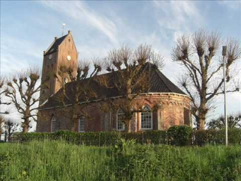 Swalker, a Frisian song about wandering through Friesland