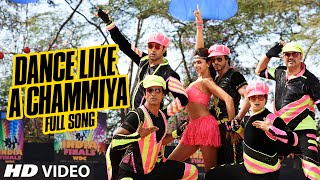 OFFICIAL: 'Dance Like a Chammiya' Full VIDEO Song | Happy New Year | Shah Rukh Khan