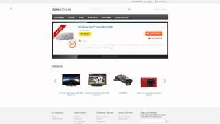 getlinkyoutube.com-CS-Cart 4 - Product Slider - Themes