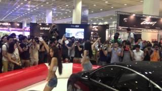 getlinkyoutube.com-Seoul Auto Salon