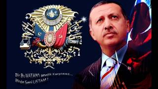 Murat Göğebakan Uzun Adam şarkısını dinle Recep Tayyip Erdoğan