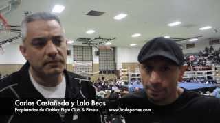 Mensajes de apoyo para Carlos Molina