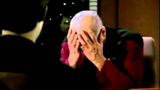 getlinkyoutube.com-Picard Double Facepalm - 10 hours