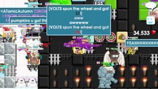 Growtopia | Betting 100 DLS VS 100 DLS