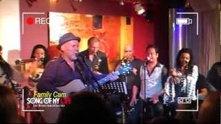 Song Of My Life With Paul Carrack FamilyCam Teaser