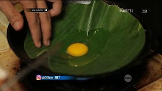 Unik, Telur Goreng Tanpa Minyak