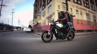 getlinkyoutube.com-Yamaha XSR900, USA market 2016 official