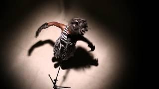 Denise Naafa Feat Sanzy Viany - Black woman
