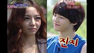 ★Song Joong-Ki★ 송중기 Dance Dance Dance