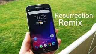 getlinkyoutube.com-Galaxy Note 2 with Lollipop 5.0.2 ROM + OVERCLOCKING 2Ghz [TUTORIAL]