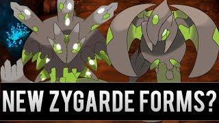 getlinkyoutube.com-New Zygarde Forms in the Next Pokemon Games?