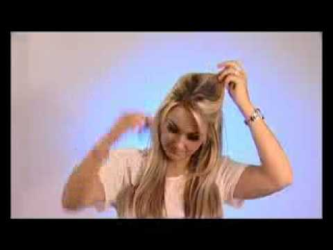 Instant Hair Extensions feat. Sam Faiers from TOWIE