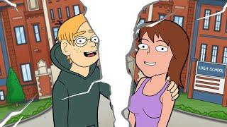 getlinkyoutube.com-Angry High School Breakup Prank - Ownage Pranks