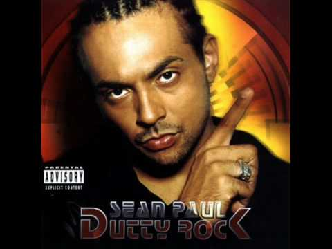 Sean Paul - Can You Do The Work