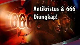 getlinkyoutube.com-18 Antikristus dan 666 Diungkapkan