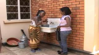getlinkyoutube.com-Kansiime Anne is keen on specific Milk MiniBuzz1