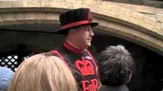 Yeoman Tower Tour Part 2
