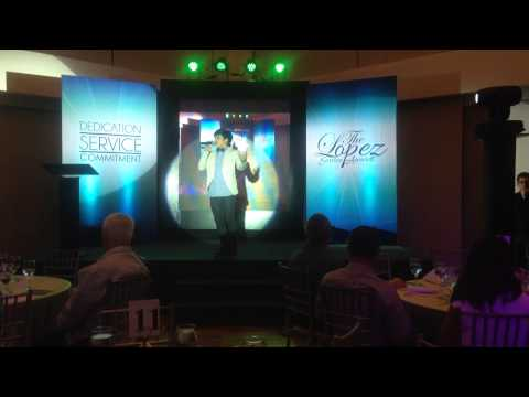 Jovit Baldivino sings Faithfully