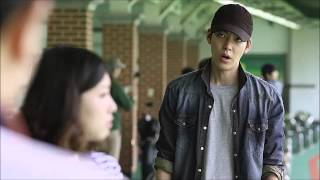getlinkyoutube.com-Kim Woo Bin - Friend 2 - Scenes