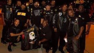 Hells Angels violent biker war with the Rock Machine MC 2015 documentary