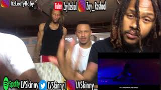 Kusorare/Tyga - Raype Ft. Offset (PARODY OF TASTE) (Reaction Video)