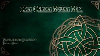 getlinkyoutube.com-Epic Celtic Music Mix - Most Powerful & Beautiful Celtic Music | Vol.1