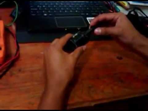 tutorial sobre la valvula iac