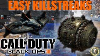 getlinkyoutube.com-How To Get Easy High Scorestreaks - Black Ops 3: Call Of Duty