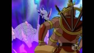 getlinkyoutube.com-Bakugan: Battle Brawlers - Masquerade vs. Chan Lee