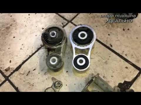 Сверлим раздатку/Mazda CX9