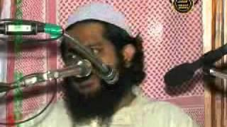 TNTJ – Mufti Umar Sharif -3