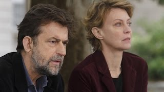 getlinkyoutube.com-MIA MADRE (MY MOTHER) - Official HD Trailer 2015 - A film by Nanni Moretti