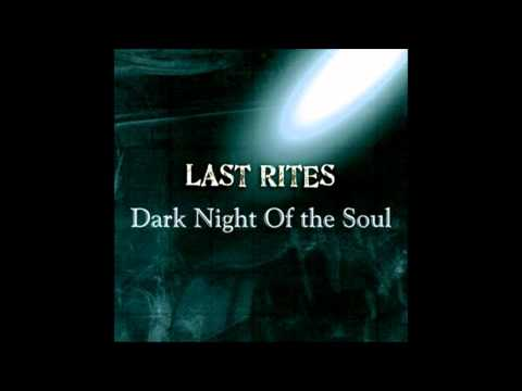 "Last Rites - Song From a Child - Instrumental of ""Amazing Grace"" Melody (Christian Thrash Metal)"