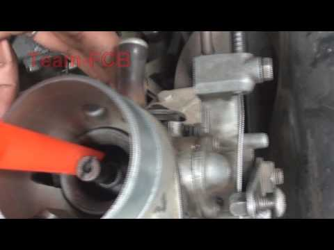 Decarbonising IC Engine using Water