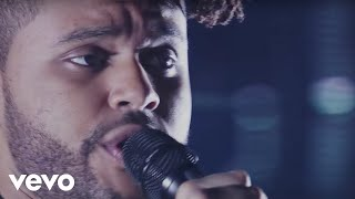 The Weeknd - Losers (Live in London)