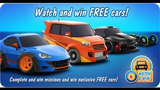 getlinkyoutube.com-Car town review of all Watch & Win cars