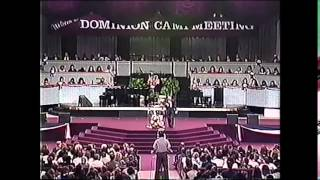 getlinkyoutube.com-Dominion Camp Meeting 1993 - Sunday PM July 4, 1993 (2/2) - Dr. Lester Sumrall