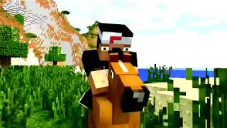 getlinkyoutube.com-Top 7 Minecraft Sexy Animations - Funniest Minecraft Animations 2016