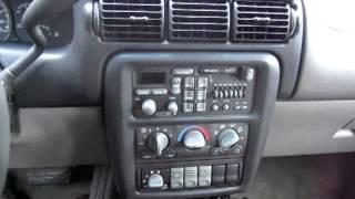 getlinkyoutube.com-1999 Pontiac Montana Extended Family Van
