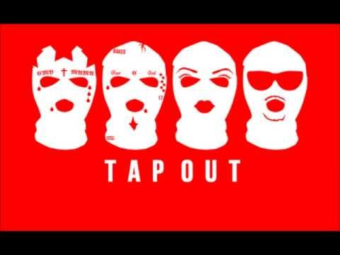 WOSSIE - TAPOUT REMIX FT. SLICKSKI {JUNE 2013}
