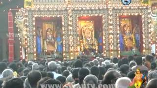 Nallur Kanthan 16th Thiruvizha 2013
